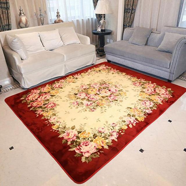 Les tapis de chambre a coucher stunning les tapis de - Tapis chambre a coucher ...