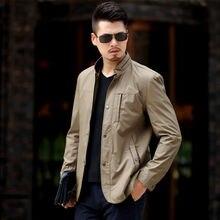 Мужские куртки и пальто на весну, лето, осень, Jaqueta Masculina, мужские повседневные модные куртки на молнии большого размера, Hombre