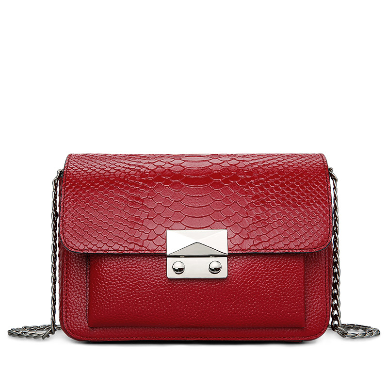 Simple fashion design women messenger bags let you walk in the forefront of fashion with strong self-style Crossbody Bags