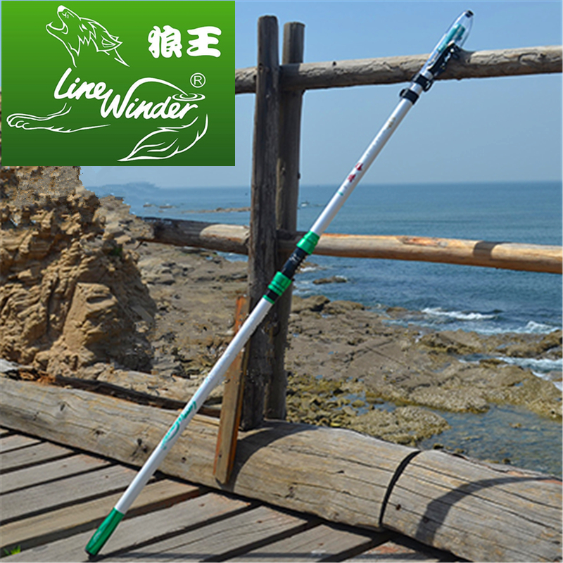 popular surf fishing tackle-buy cheap surf fishing tackle lots, Reel Combo