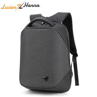 New Multifunction Anti Theft 15.6inch Laptop Men Bag School Backpack USB Charging Casual Business Backpacks Travel Male Rucksack