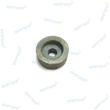 OVERSEE ANODE 676 45251 00 For Parsun YAMAHA Outboard Engine 40HP C40 91 97 CV40