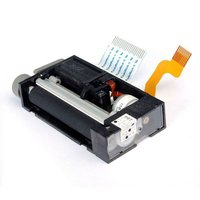 Free Shipping Thermal Printer Head PT481S Compatibility Seiko LTP1245 Printing Equipment ApplY To Weighing Equipment