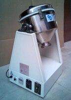 YG 5KG приправа смешивающая машинка, изысканный смеситель для сыпучих материалов, капсула гранула смеситель