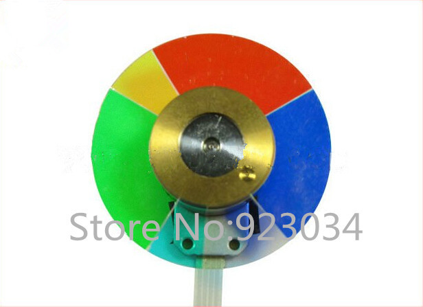 Wholesale Projector Color Wheel for ACER X1160 Free shipping