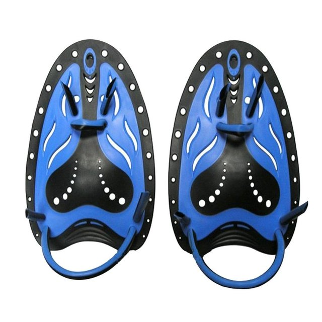 Outdoor Silicone Swimming Paddles
