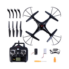 For Syma X5SC 2.4G RC Quadcopter Drone 6-Axis Professional aerial RC Helicopter Quadcopter Toys Drone With 2Mp camera