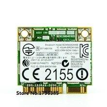 SSEA Беспроводной карты для Broadcom BCM94352HMB BCM4352 для Dell DW1550 802.11ac 2,4 г/5,0 ГГц Mini PCI-E 867 м WI-FI Bluetooth 4,0