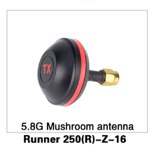 5.8G Mushroom Antenna for Walkera Runner 250 Advance GPS RC Drone Quadcopter Original Parts Runner 250(R)-Z-16