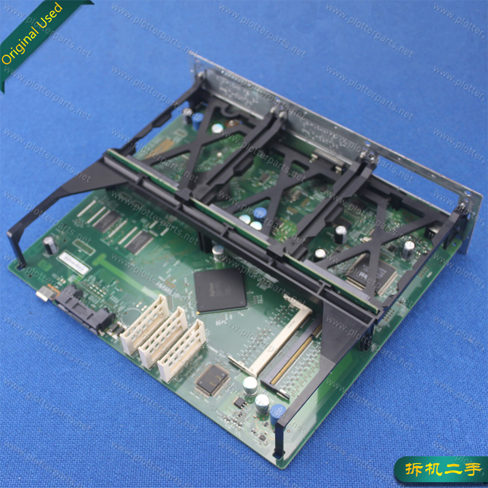 C9661-67902 C9661-69002 Formatter PC board for HP Color LaserJet 4600DN DTN HDN used браслет power balance бкм 9661