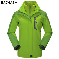 2pcs Jacket New Women Men Jacket Winter Coats For Women Down Parkas Thermal Windbreaker Jackets Outerwear