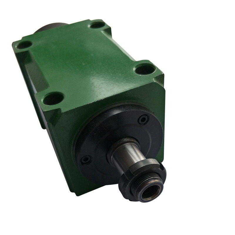 BT30 Taper 7:24 Spindle Unit 1.5KW 2HP Power Head 3000rpm 6000rpm 8000rpm CNC Mechanical Spindle Milling Drilling BoringBT30 Taper 7:24 Spindle Unit 1.5KW 2HP Power Head 3000rpm 6000rpm 8000rpm CNC Mechanical Spindle Milling Drilling Boring