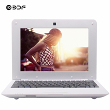 BDF 10.1 Inch Notebook Laptop Android Laptop Bluetooth