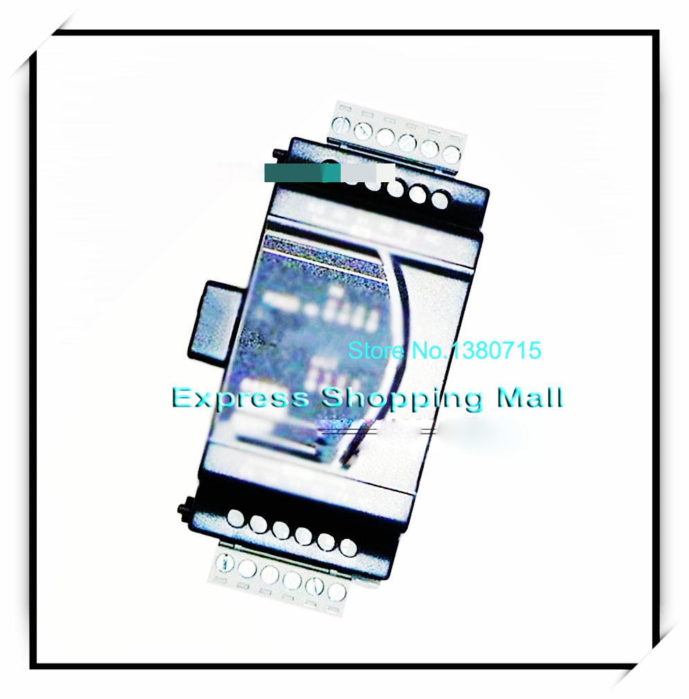 New Original DVP08XP211T PLC Digital module ES2 series 4DI 4DO Transistor output new original dvp16xn211r plc digital module es2 series 24vdc 16do relay output