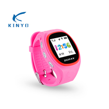 2018 S866 Kids Smart Watch SIM Card SOS GPS Smartwatch Waterproof Watch smart Children wearable devices intelligent smart clock