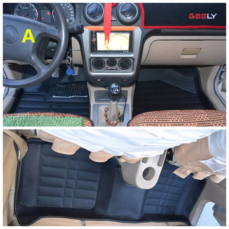 цена на Geely CK,CK2,CK3,Car floor mats