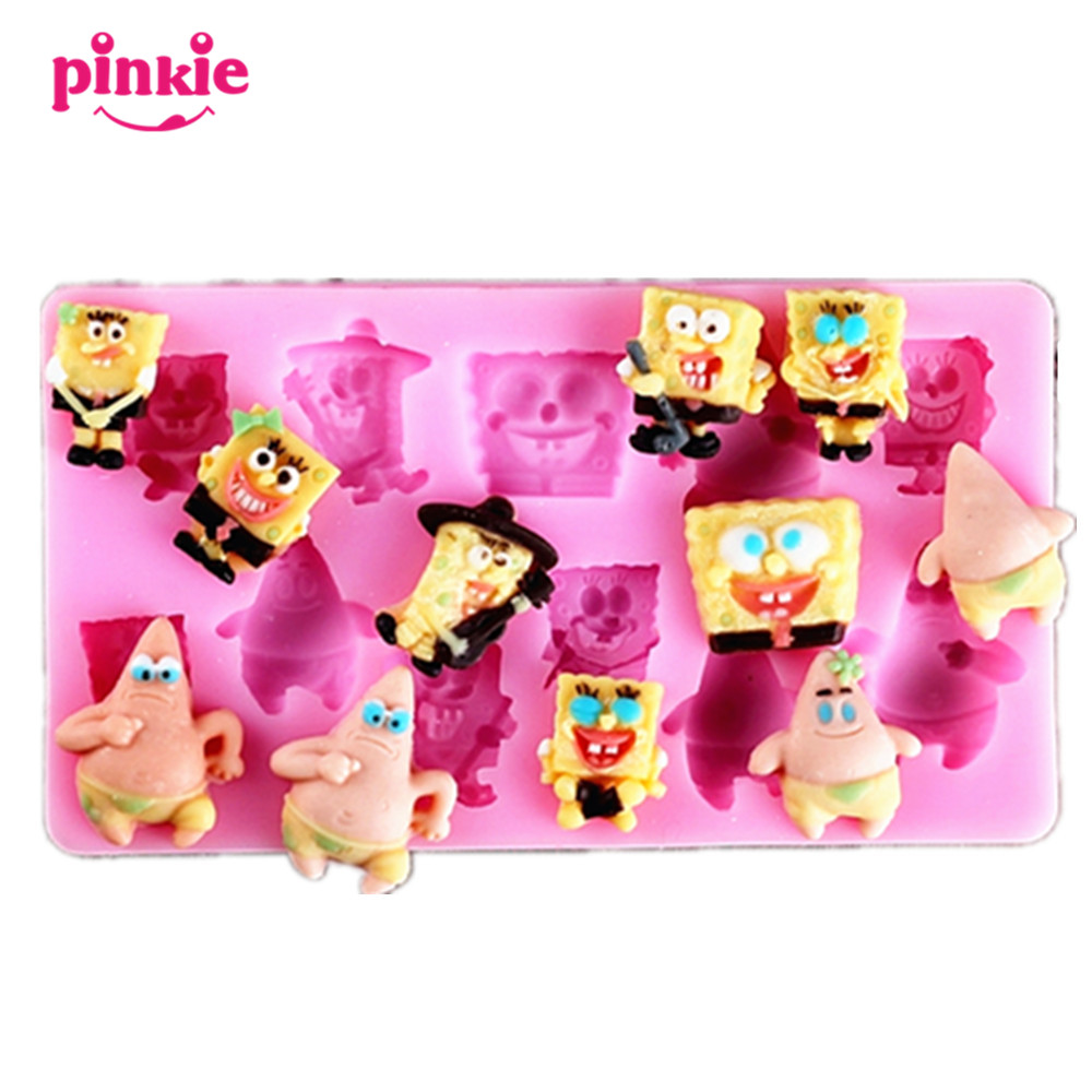 Compare Prices on Spongebob Chocolate- Online Shopping/Buy Low ...