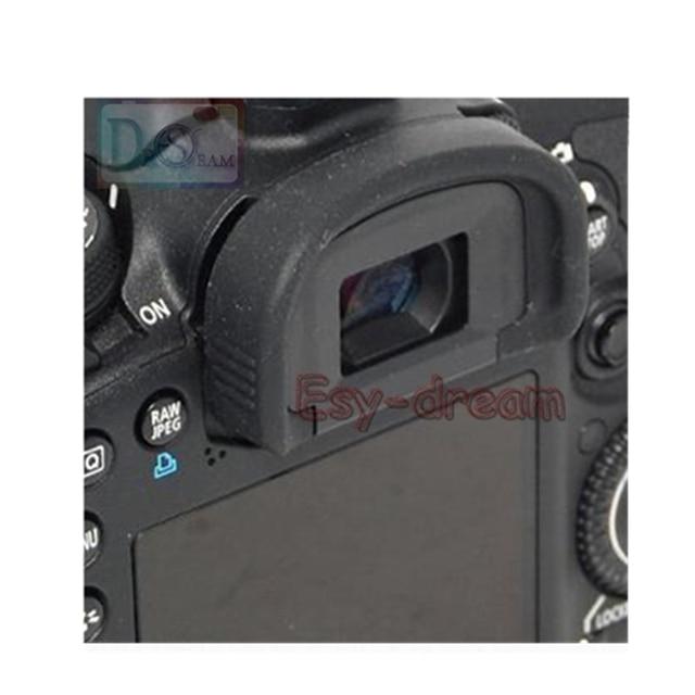 Gomma Mirino AD ESEMPIO Oculare Oculare Extender per Canon 5D Mark III IV 3 5DS 5DSR 7D MK2 1DX 7D Mark II 1DS 1D Mark III IV II
