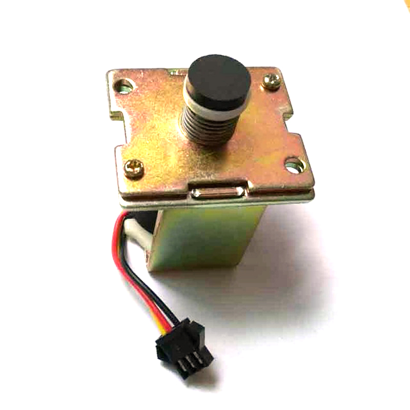 1 PCS DC 3v Universal Gas Water Heater Solenoid Valve General Gas Water Heater Accessories