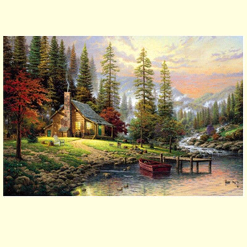 Puzzle paysage gratuit for Paysage gratuit