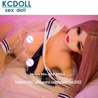 KCDOLL 128CM Silicone Sex Dolls Love Doll High Quality Intelligent Moaning With Pleasure Lifelike Real Dolls