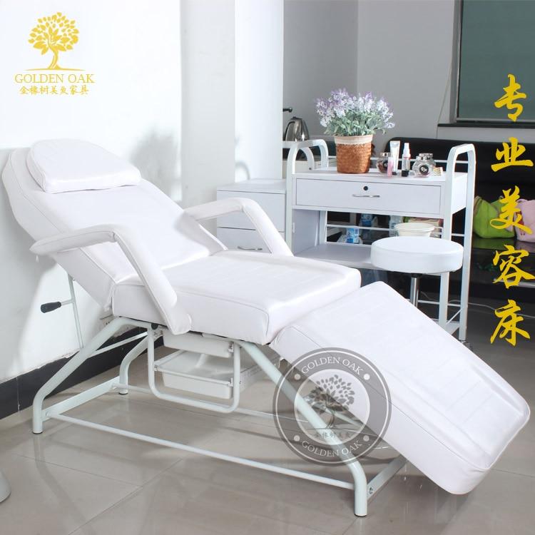 Salon Möbel Schönheit Bett Möbel Massagen Bett Pflege