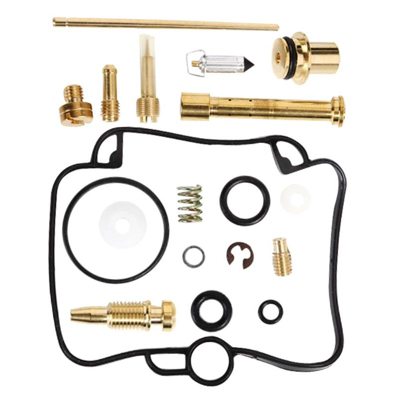 Carb Repair Kit For SUZUKI DR 350 SE DR350SE 1994-1999 Carb Rebuild Set