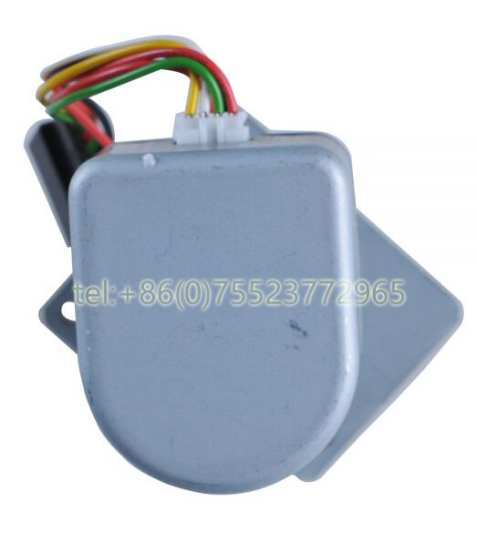 Original Roland VS-640 Scan Motor--6701409100 printer parts feed motor board for roland rs 640