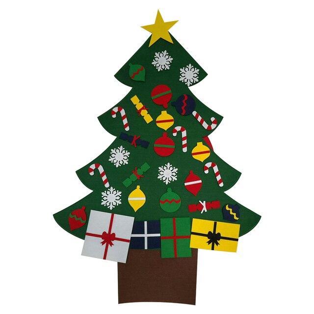 Arbol navidad para nios rbol de navidad con kiwi postre - Buenos regalos para navidad ...