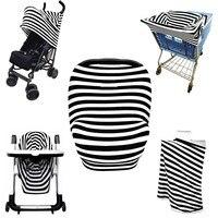 多機能ベビーカー乳母車カバー授乳看護カバー用お母さん赤ちゃんカーシートカバー新生児幼児ベビーカーキャノピ