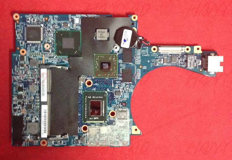 FRU90000054 For Thinkpad U400 Laptop Motherboard HM65 With SR06Z I5 CPU HD 6470M 1GB LU470 48.4PJ04.031 100% Tested Price $135.00