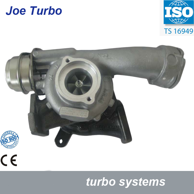 Turbo GT1749V 729325 729325-5003 s 729325-5002 s 070145701 k Turbocompresseur Pour VOLKSWAGEN VW T5 Transporteur R5K AXD 2.5L 04-06 130HP