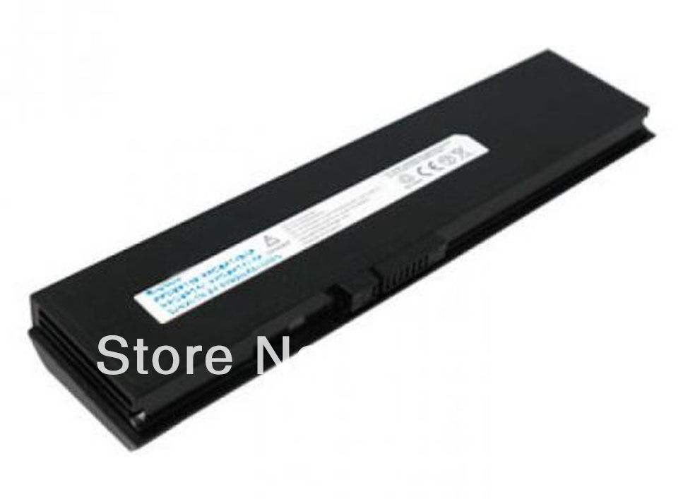 6 cell 4600mAh Battery for Fujitsu FPCBP149AP FPCBP149 FMV-BIBLO LOOX Q70TN