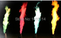 2pcs/lot cheap stage effect fire spray machine fire machine with remote control for wedding show