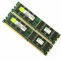 Nuevo PC de escritorio de 1 GB de memoria de 400 MHZ-3200 1 gb perfectamente compatible con todos los ordenadores de escritorio DDR1