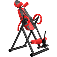 Folding Integrated Handstand Machine Body Comprehensive Fitness Equipment Household Muscle Relax Handstand Exercise Equipment