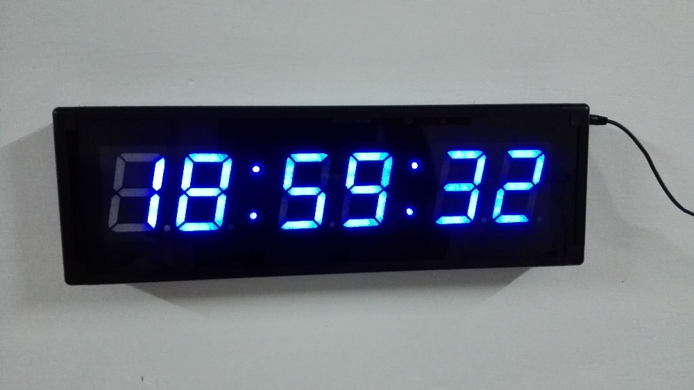 Countdown Clock Real Life Room Escape Game Prop Takagism