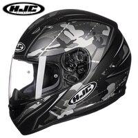 HJC CS 15 motorcycle Helmet Full Face helmets ECE approve Capacete