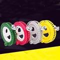 Envío de la alta calidad 27 cm rueda kite Anti inversa al aire libre juguetes venta cometas de weifang kite bar fun años herramientas abeja