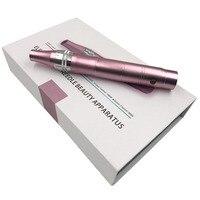 Electric Derma Pen Wireless Machine device Tattoo Microblading derma Tattoo Needles dr Pen Gun mesotherapy