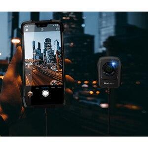 Image 5 - Original Blackview Night Vision Dual Camera For BV9700 Pro Rugged Smartphone Type C Jack