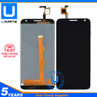 Für Alcatel Idol 2 mini S 6036Y 6036A 6036 OT6036Y OT6036A OT6036 Display LCD + Touch Screen Digitizer Komplette Montage