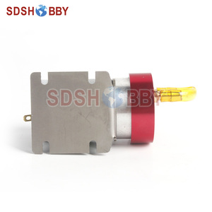 Image 4 - New Design DIY Electric Metal Gear Pump for Smoke System (Whole Metal)Features: