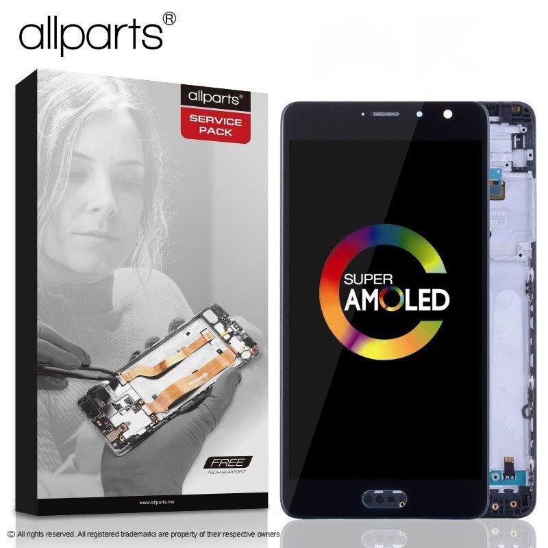 AMOLED 5.5 LCD D'origine Pour XIAOMI Redmi Pro LCD Écran Tactile Digitizer avec Cadre Remplacement pour Xiaomi Redmi Pro Affichage