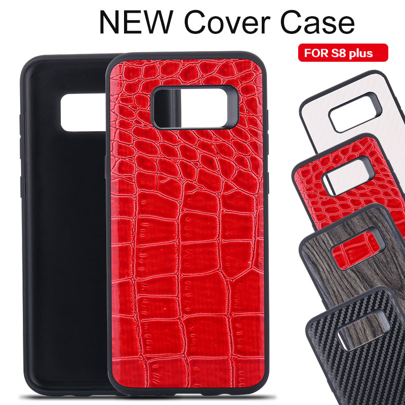 10Pcs Case Mobile phone For Apple iPhone X 8 7 6 6s Plus Cover For Samsung S8 S8+ Plus Note 8 Cover Slim Silocone TPU Back Cover