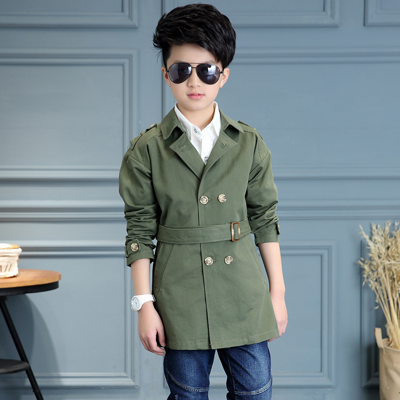 Online Get Cheap Boys Brown Jacket -Aliexpress.com | Alibaba Group