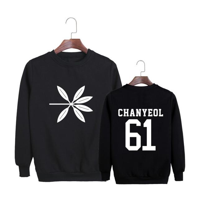 EXO SweatShirt