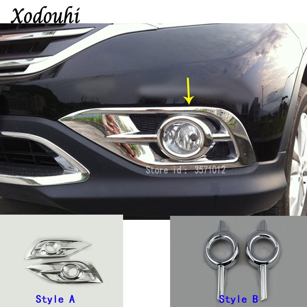 2014 Cr V Fuse Box: For Honda CRV CR V 2012 2013 2014 Car Body Styling Front