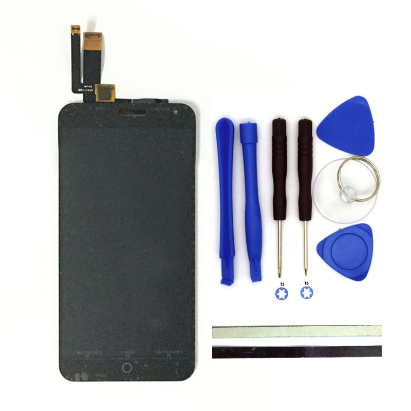 Cellphone Replacement Parts : Original inch m note lcd display digitizer touch