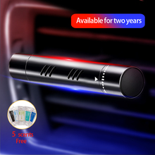 car air freshener Auto outlet perfume Vent in the Air Conditioning Clip Magnet Diffuser solid